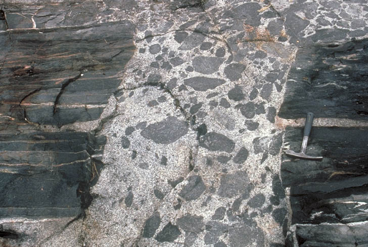 Intrusive Rocks And Processes Geology Pics