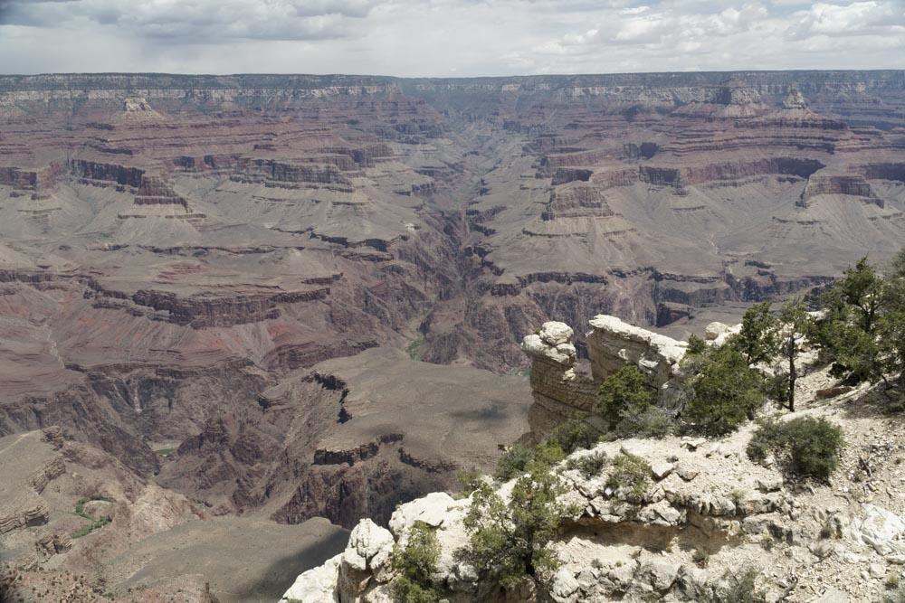 Grand Canyon, Arizona - Geology Pics